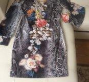 Новое платье 44-46 р. Турция 🇹🇷