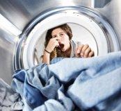 устраним грязь и запах в вашей стиральной машине
