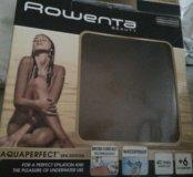 Эпилятор rowenta aquaperfect spa edition