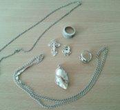 Серебряные изделия!!!