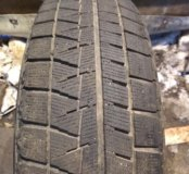 195/65 R15 Bridgestone Revo GZ