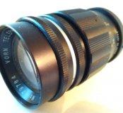 M42 / T / Minolta Vorn 135/3.5