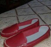 Нлвые туфли р 37