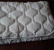 Одеяла овечья шерсть,байковые,кпб имн.другое