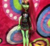 Кукла монстер хай Венера