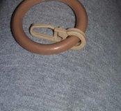 Кольца для штор