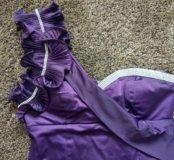 Платье женское вечернее р.44-46