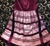134-146 милое платьеце