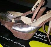 Туфли обмен