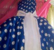 Срочно !!!продам платье !!!!