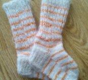 Носки гетры новые