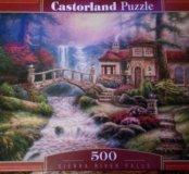 Пазл Castorland Puzzle