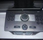 Штатная магнитола opel vectra c дорестайл.2004г.