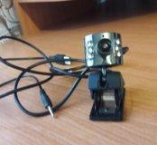 Веб-камера на компьютер