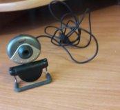 Веб Камера на ПК