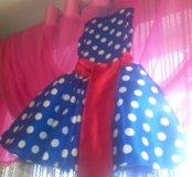 Шикарное платье!!!!срочно!!!!!!