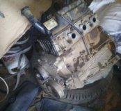 Двигатель land rover discovery