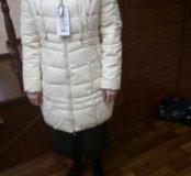 Куртки зимние новые