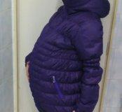Весенние куртки для беременных