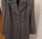 Классическое осеннее пальто