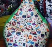 Кресло мешок Совята
