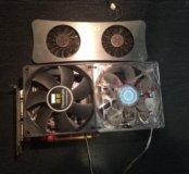 Видеокарта MSI GeForce® GTX 260 896 Мб GDDR3