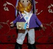 Кукла Тильда ручной работы