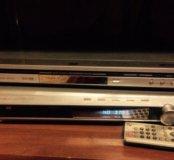 Продам DVD и ресивер