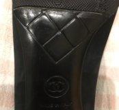 Chanel туфли (оригинал)