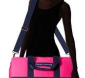 Новая спортивная сумка Tommy Hilfiger