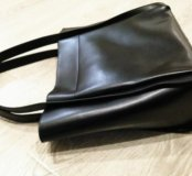 Новая кожаная сумка!!!👜👜👜