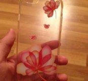 Чехол на айфон6s