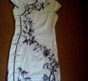 Японское платье