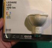 Лампа светодиоидная