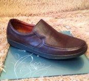 Новые туфли ( размер 47)