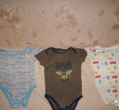 Бодики Mothercare(Мазекея) 80-86см
