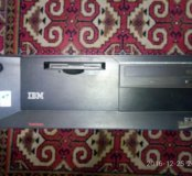 Системный блок IBM