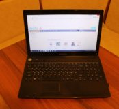 Ноутбук eMachines (Acer) AMD 1.65 GHz, RAM 4 Gb, H