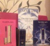 Guerlain косметичка - клатч