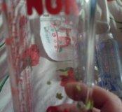 Бутылочки Нуковские