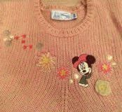 Кофта Disney 10-12 лет