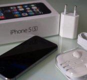 Айфон 5s 16gb☃