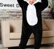Костюм панда детский