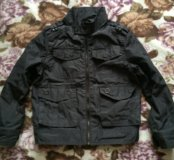 Куртка осенняя, весенняя