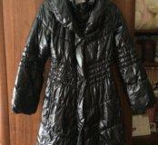 Зимние пальто reima