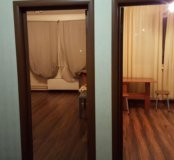 Сдаётся 1-комнатная квартира на длительный срок