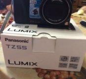 Фотоаппарат Panasonic TZ55