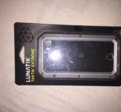 Бронированный чехол на iPhone 5S