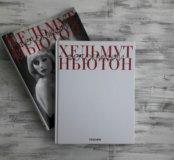 Альбом фотографа Хельмута Ньютона