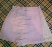 Юбка-шорты для тенниса новая